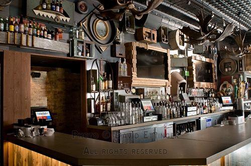 Rockit Bar Information From Wrigleyville Bars