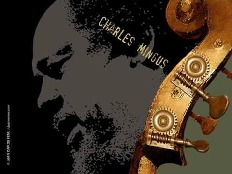 Moanin' - Charles Mingus : What the CRACK