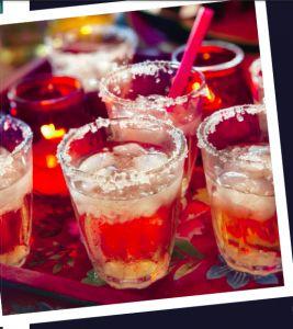 Frozen margarita met watermeloen - Boodschappen