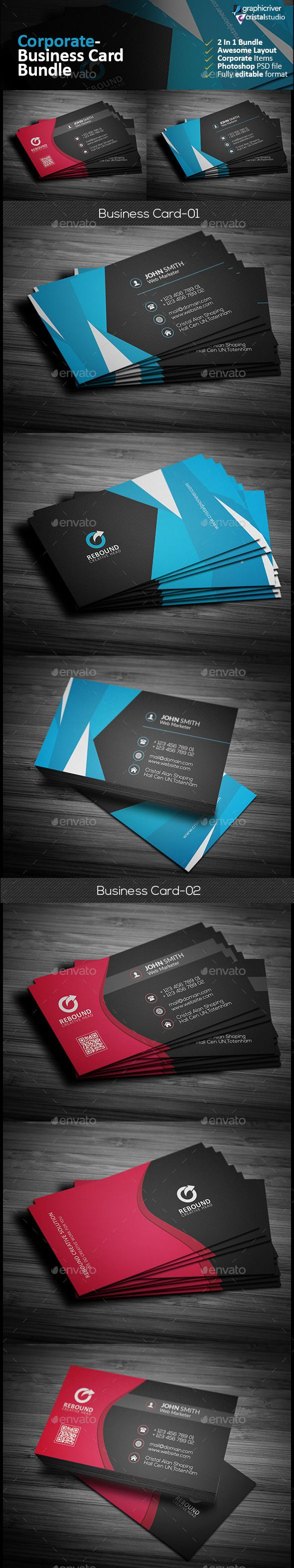 54 best Supper Creative Business Card images on Pinterest | Business ...