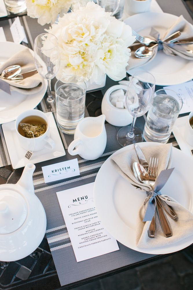 Best 25 Brunch Table Setting Ideas Only On Pinterest