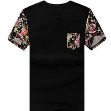 2014 New Arrive Men printing T-Shirts O-Neck Men's Short T  best seller follow this link http://shopingayo.space
