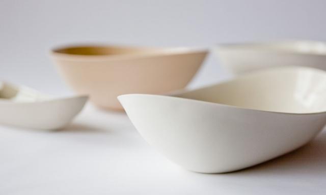 Ceramik B - Wassi serving dish.