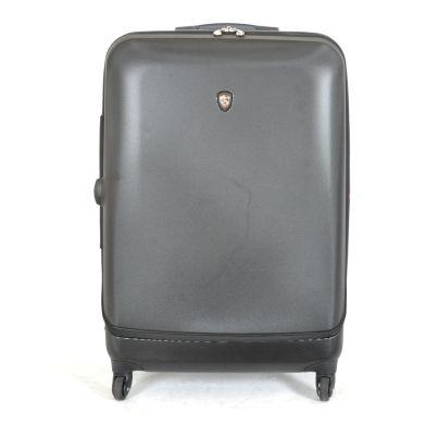MARCO Huron 50cm Trolley Case International Collection in Black www.zelows.com.au