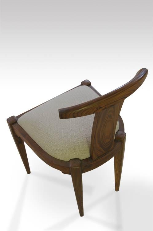 Wishbone chair by Mike KnowlesWishbone Chairs, Mike Knowles