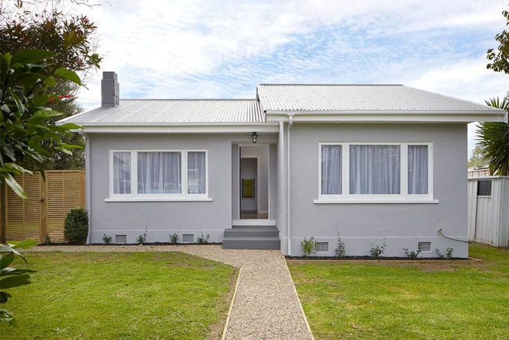 1948 renovated bungalow in Tauranga on Sixteenth Ave