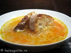 Supa de chimen (supac0)
