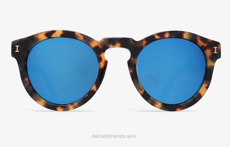 Leonard Classics | Mirrored – Women – Sunglasses  http://www.delladetrends.win/2017/08/03/leonard-classics-mirrored-women-sunglasses/