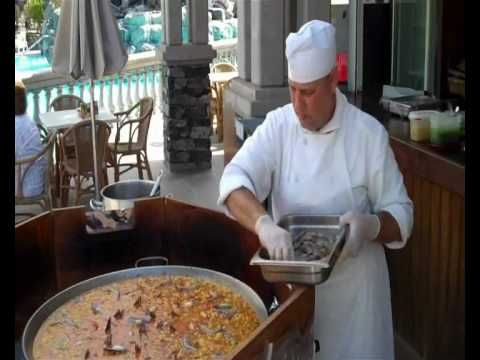 How to Make the Perfect Paella! A nice step by step presentation. Ingredients are cooks preference. Add, remove, change to your own personal taste. But remember...the rice is is the thing.