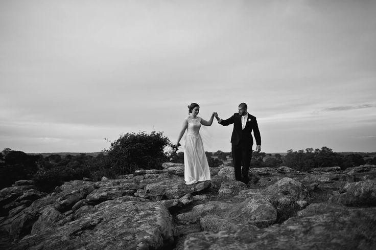 Beautiful photo by White Wall Photography.
