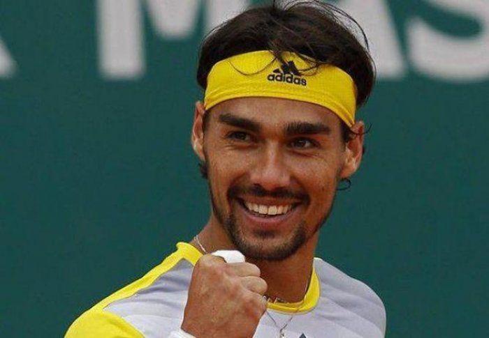 Australian Open 2014: Fognini e Pennetta tingono Melbourne di azzurro