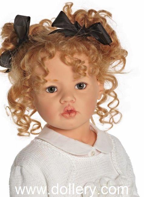 hildegard gunzel collectible dolls so sweet dolls