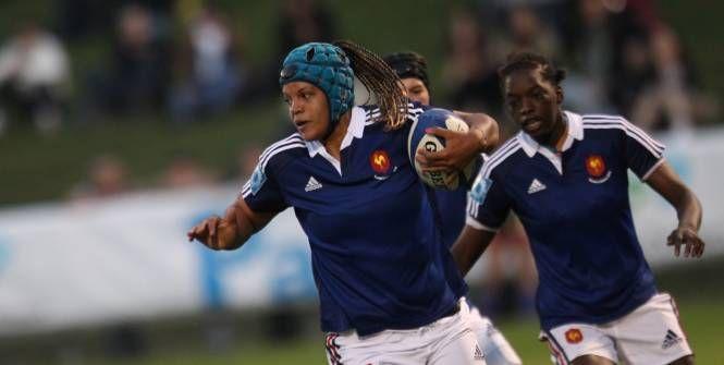 Les Bleues propulsées en demie - L'Equipe.fr