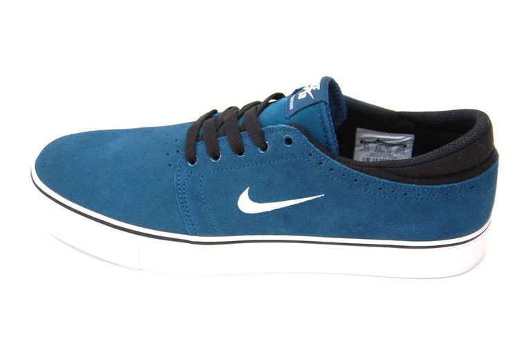 NIKE SB TEAM EDITION SCHUH BLUE FORCE WHITE  http://www.fourseasonsclothing.de/products/nike-sb-team-edition-schuh-blue-force-white  #nike #nikesb #nikesneaker #sneaker #sneakers #sneakerfreaker