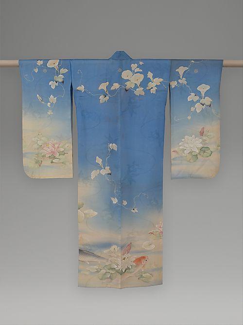 Hitoe  c.1876 (Meiji Period)  MET