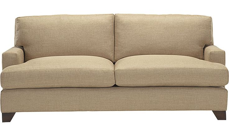 Baker track arm sofa no 6923s products pinterest for Affordable furniture in baker