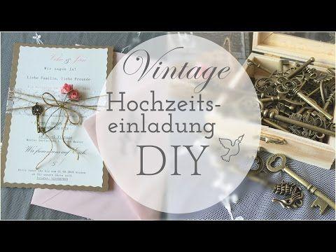17 best ideas about hochzeitseinladungen selber basteln for Hochzeitseinladung holz