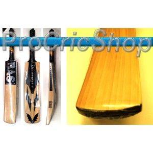 BAS Shadow Cricket bat