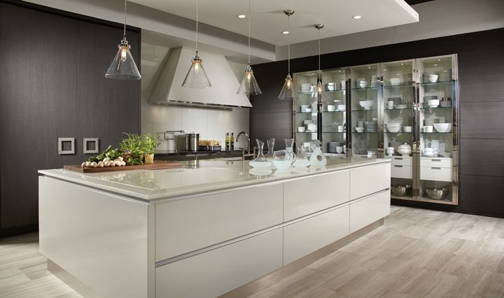 Contemporary | Photo Gallery | Downsview Kitchens and Fine Custom Cabinetry | Manufacturers of Custom Kitchen Cabinets