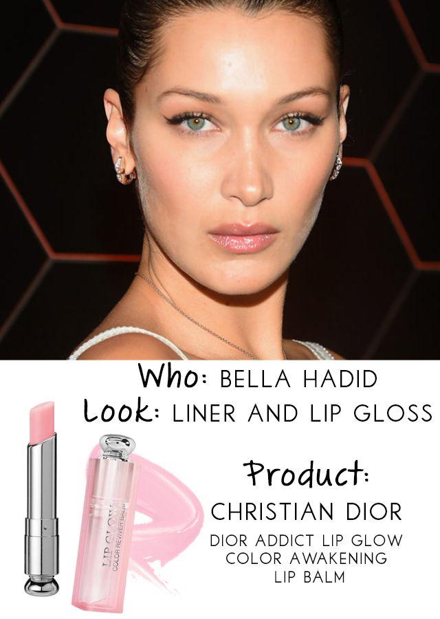Christian Dior Dior Addict Lip Glow Lip Balm