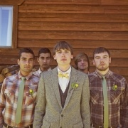AWESOME groomsmen outfits- casual and woodsy
