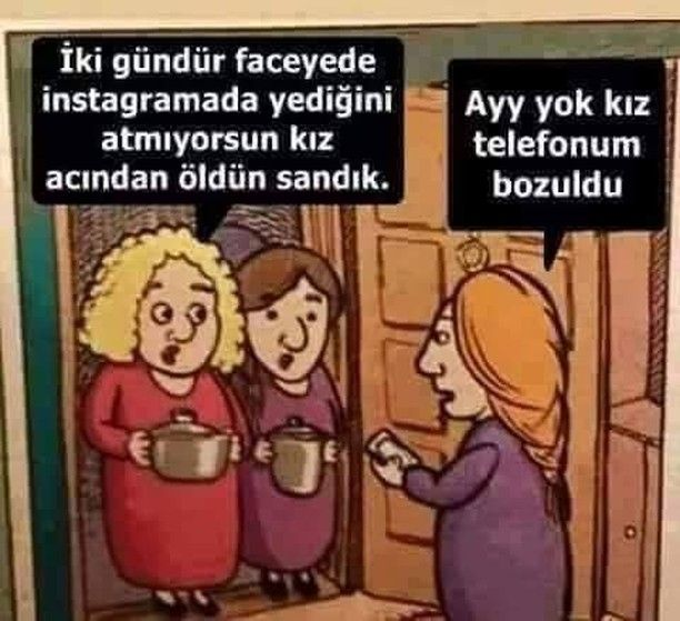 Sosyal medya böyle... #iloveturks #eglence #mizah #komedi http://turkrazzi.com/ipost/1521032445930055457/?code=BUbyvNngSch