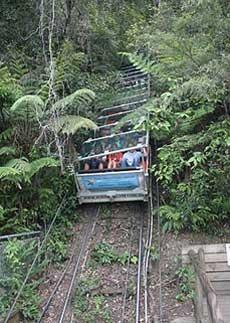 Katoomba old mine train :)