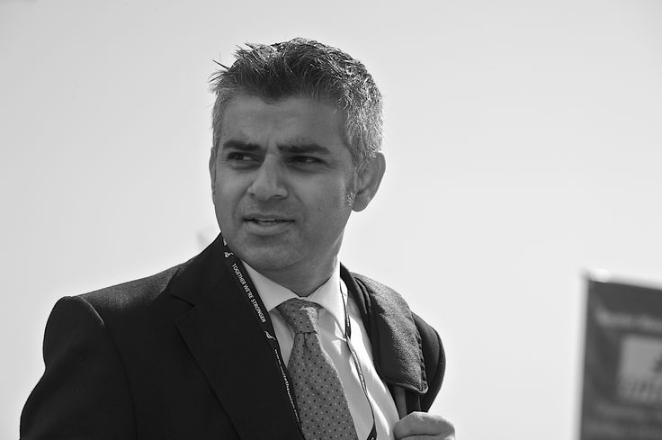 Looks like the tweets posted by Donald Trump and his son Donald Trump Junior backfired at them instead of the admirable London Mayor, Sadiq Khan.