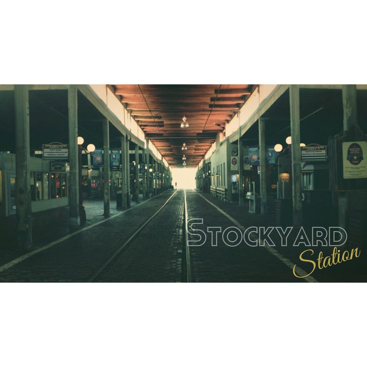 Stockyard Station at Downtown Fort Worth