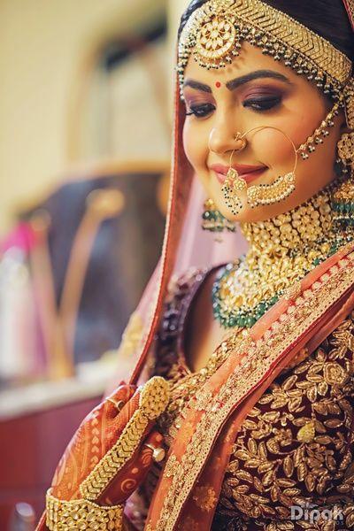 Dipak Studios Wedding Photography