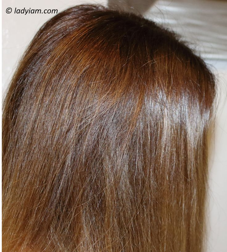 Having Used  L Oreal Excellence Creme 7 1 Dark Ash