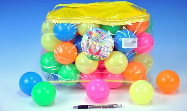 balonky do bazenku