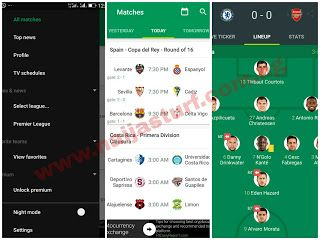 Get FotMob App For Latest Soccer Analysis http://ift.tt/2mSAH5t