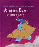 Kleine Ezel en jarige Jakkie http://www.bruna.nl/boeken/kleine-ezel-en-jarige-jakkie-9789025830670