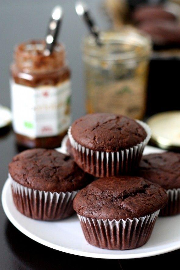 Küçük bir lezzet olarak: muffin! - muffin, cupcake, delicious