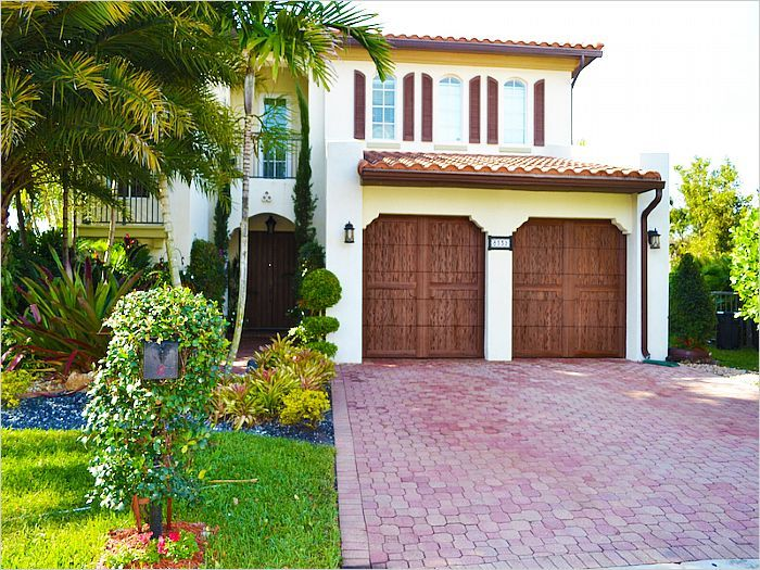 $679,000 - PARKLAND, FL Home For Sale - 8339 NW 125 LANE -- http://emailflyers.net/41625