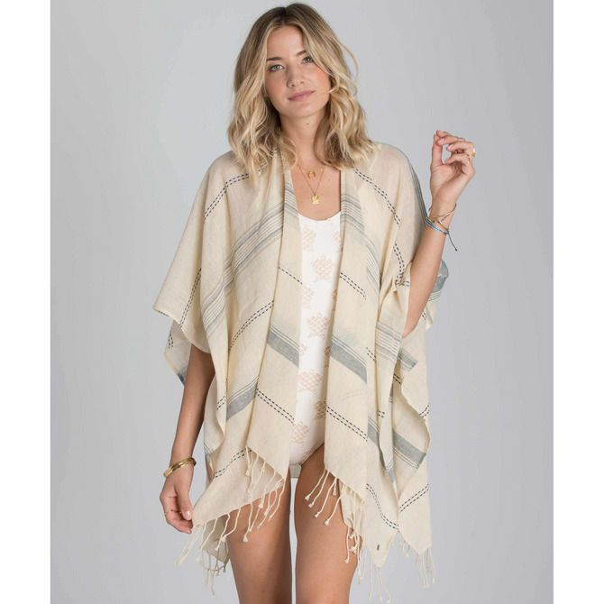Get free shipping at the Billabong online store. Keep your kit nimble and your style on point with this versatile poncho scarf.