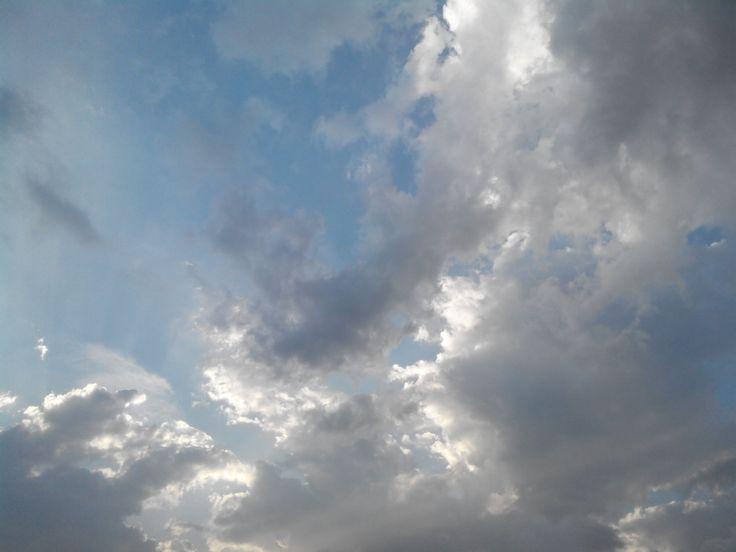my sky pics 2014