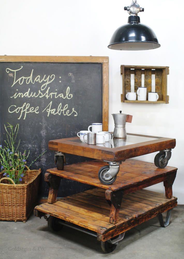 79 best Möbel \ Einrichtung im Industrie Design images on - wohnzimmer industrial style