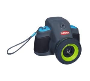 Playskool Showcam 2-in-1 Digital Camera and Projector (3+, Hasbro, $70) CTTC – Three Star Rating Oppenheim Toy Portfolio - Platinum Award Th...