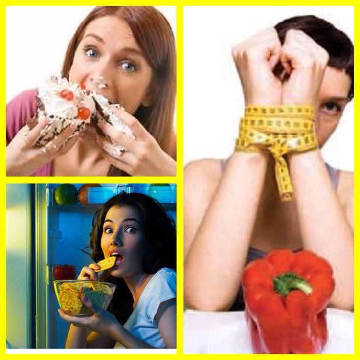 Se la fame nervosa per te è un problema, il mio programma è la soluzione giusta per te