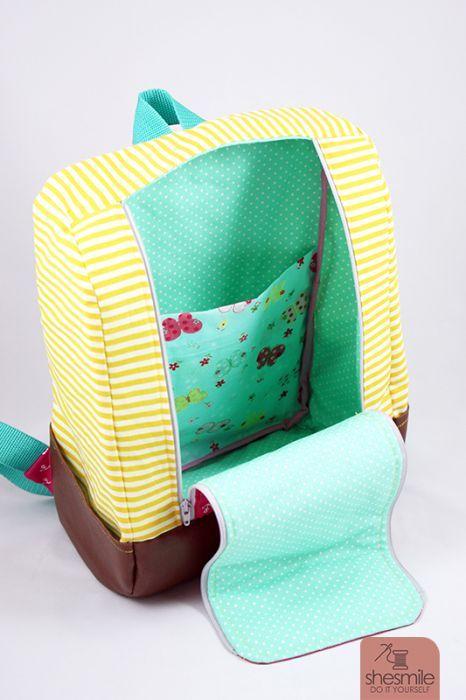 25 best ideas about rucksack kindergarten on pinterest kindergartenrucksack papiertaschen. Black Bedroom Furniture Sets. Home Design Ideas