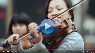 Flashmob-videos: Flashmob Piratas del Caribe