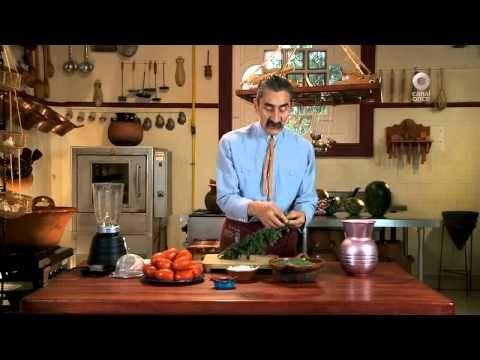 Tu cocina - Barbacoa de olla (03/11/2014) - YouTube  https://www.youtube.com/watch?v=p2dCFwv8e60