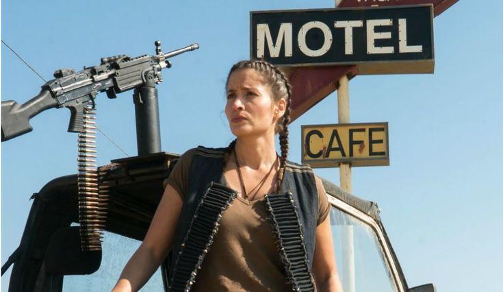 'Fear The Walking Dead' Season 3: Ofelia Is Finally Sighted In The Mid-Season Finale Promo