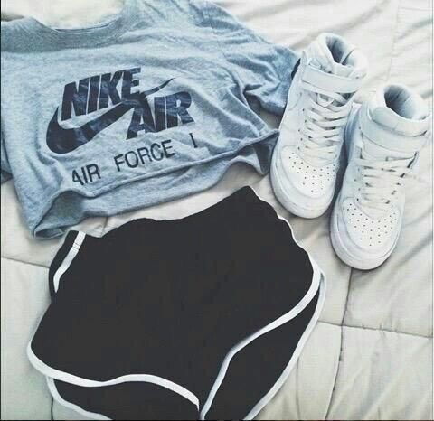 Imagen de nike, outfit, and sport