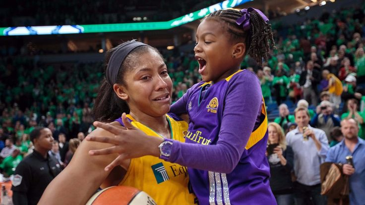 Emotional Candace Parker dedicates WNBA championship to Pat Summitt - The Los Angeles Sparks on Thursday won their third WNBA championship, and it was a special one for Candace Parker. Parker was named Finals MVP after leading the Sparks to a 77-76 victory with 28 points in the series clinching game over the Lynx.