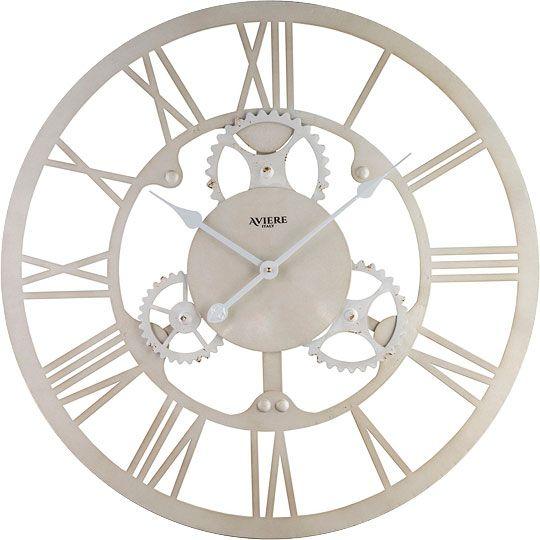 Настенные часы Aviere 25675_A