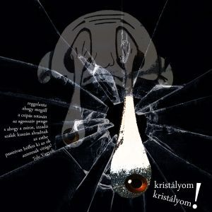 baráth attila // kristályom, kristályom (vers és illusztráció)