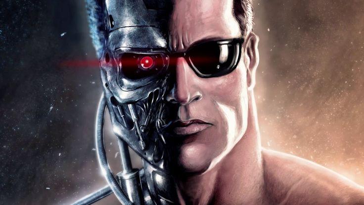 Cyborg - Siborg Hakkında Bilinmeyen 5 Bilgi, Cyborg Nedir?